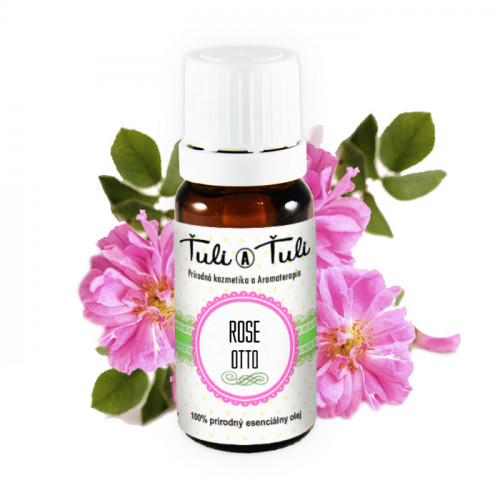 Rose Otto Essential oil