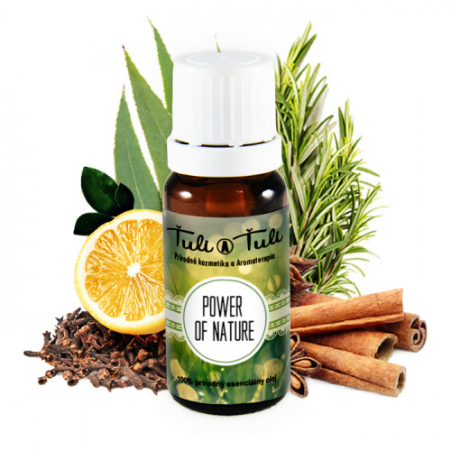 Power of Nature Essential oil Mix